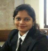 Madhushree's picture